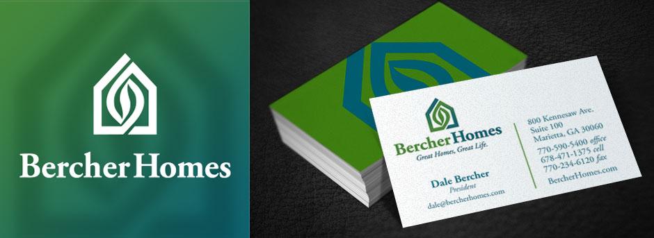 BercherHomes-logos