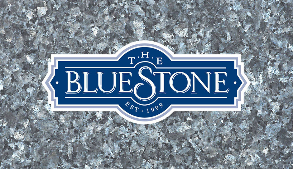 The Bluestone In Sandy Springs Logo